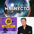 Run. Summer Time 11/Mr Nycto Dj Set / Richard Sanderson
