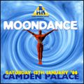 Moondance 1996 Camden Palace RatPack Live on Kiss 100