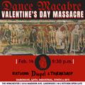 Dance Macabre - Valentine's Day Massacre