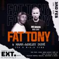 IT'S A M-A.D TING #1 with MARK-ASHLEY DUPÉ & DJ FAT TONY