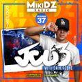 MikiDz Radio November 10th 2020 ft. J.Cu3 & Dj Dainjazone