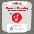 #MusicalMondays - 16 Sept 19 - Part 2
