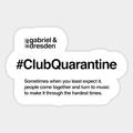 Gabriel & Dresden - Club Quarantine 153 Classic [Armin van Buuren tribute]