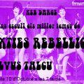 Polvus Talcu Número 57.  Especial Ked Darge's Sixties Rebellion