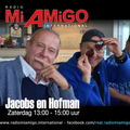 Marc Jacobs en Eric Hofman 17-4-2021 - Nu 2 uur op Radio Mi Amigo International