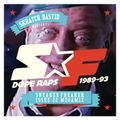 Skratch Bastid -The Starter Era- Dope Raps 1989-1993 (Sneaker Freaker Magazine Exclusive)