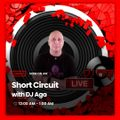 Dj Aga - Short Circuit As heard On Hits247fm.com on 04/17/2021