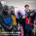 Hipsters Don't Dance w/ Sim Simma Soundsystem - 31st July 2020