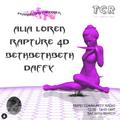 Pear Drops takeover w/ Alia Loren, Rapture 4D, Bethbethbeth & Daffy - 30th March 2019