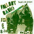 Fallout Radio Show - September 18, 2020