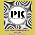 2021 PK Radio FG House Mix I April