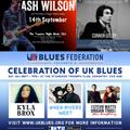 Blues On The Radio - Show 337
