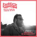 Discommon Radio Show 022:  Kaboomkid Live @ El Bandarra 2019