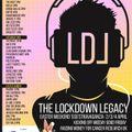 Bru.ce at Lockdownlegacy 13 - April 2021