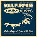 The Soul Purpose Radio Show By Jim Pearson & Tim King Radio Fremantle 107.9FM 25.07.20
