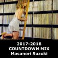 2017-2018 COUNT DOWN PARTY MIX