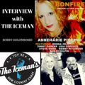 INTERVIEW with THE ICEMAN Bobby Golomboski www.theiceman.net