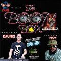 8/22/2020 Noon Boom Box Mix Show ft. DJ Uniq