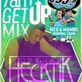 7am Getup Mix on the Rico and Mambo show (KCAQ 95.9FM) 4-22-2020
