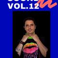 DORADO HOUSE SOUND VOL. 12 MUMFM.NET (ENTREVISTA DJ KRUEGER )