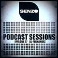 Senzo Sessions Episode 27 ( Al-Fernandez )
