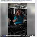 Live Recording - LSL Boat Party 2018 DJs Jeannie Hopper - Nickodemus - Ali Coleman