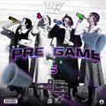 The Pregame Mix 5