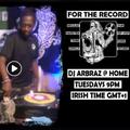 For the Record #3 Reggae-Dub B2B w/ DJ Gwada Mike