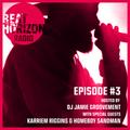 Beat Horizon Radio - Episode 3 Ft Homeboy Sandman and Karriem Riggins