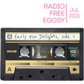 RFE: Early 80s Delights (July 2021)