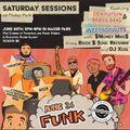 DJ Xcel & $Money Mike$ MakerParkRadio.NYC Funk Session 6/26/2021 PT 1