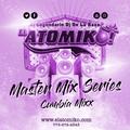 ATOMIKO MASTER MIX SERIES - CUMBIA MIX 2