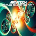 Armandox - Psytrance Mix August 2020 Part 1