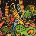 MANTARINOSOUPA 2021-01-10 (psychedelic music from 80s to now days)