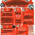 Fabio & Grooverider 2000 Tour NY Sushi, BBC Radio1 03/11/00