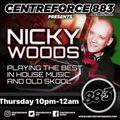 Nicky Woods - 88.3 Centreforce DAB+ Radio - 04 - 03 - 2021 .mp3