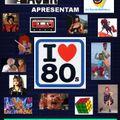 Programa Baú Musical - 80's Party 3a Edição - Radio Web Inforlaser e DJ David Bertelli - 31-10-2020