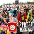 Strefa Dread 673 (Stayin Alive), 09-11-2020