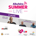 Live B2B w/Luizinho @ Albufeira Summer Live 2020