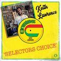 Selectors Choice: KEITH LAWRENCE
