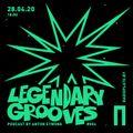 Legendary Grooves #004