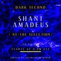 DARK TECHNO MIX // SHANT AMADEUS // INTERFERENCE RADIO 12.19.20