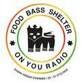 Episode 18 - Food Bass Shelter Radio meets Fada Jep - YouRadio