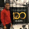 My 100th Show, Progressive Baptist Church 100th Year