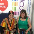 Your Voice Matters 23 Aug 2019 with Carole Railton and Jilliana Ranicar-Breese