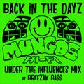 Under the influences: Breezak Bass