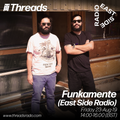 Funkamente (East Side Radio) - 23-Aug-19