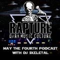 RAPTURE: MAY THE FOURTH 2020 (Sci-fi themed)