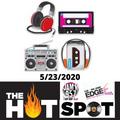 DJ Jam Hot Spot Radio Mix 5-23-2020 Podcast Hosted by Beto Perez