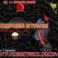 Cypher Strike - HardTechno Set @ DC11-Bogota